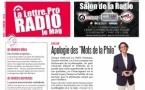 La Lettre Pro de la Radio : découvrez le n° 52