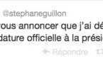 """""""Guillon Président !"""""""