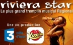 Kiss FM lance le tremplin Riviera Star