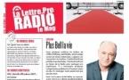La Lettre Pro de la Radio : découvrez le n° 53