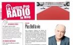 Voici votre magazine n°53 de la Lettre Pro de la Radio et des Médias