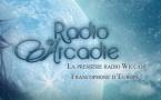 Evadez-vous avec Radio Arcadie !
