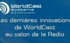 WorldCast Systems au Salon de la Radio