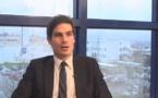 Mathieu Gallet prendra ses fonctions le 12 mai