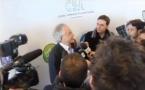 EXCLU - L'annonce de la nomination de Mathieu Gallet