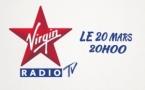 Voici la bande annonce de Virgin Radio TV
