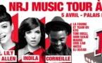 Le NRJ Music Tour à Lyon