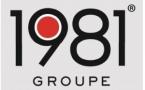 Réorganisation du groupe 1981