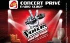 Radio Scoop : succès du concert The Voice