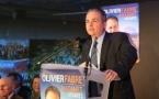 Olivier Fabre élu maire de Mazamet