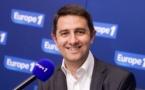 Laurent Guimier à la tête de France Info