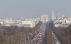 Marathon : France Info mouille le maillot