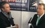 Interview exclusive d'Alexandre Saboudjian
