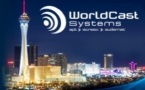 WorldCast Systems au NAB 2014