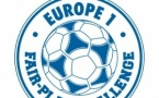 Europe 1 chausse les crampons