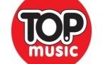 Top Music reçoit le groupe Kyo
