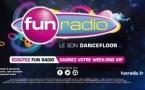 Fun Radio en direct de l'INOX Festival