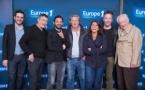 Hanouna confirmé l'après-midi sur Europe 1