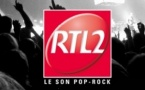 Des festivals sous pavillon RTL2