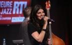 Nikki Yanosky en concert sur RTL
