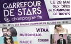 """Un """"Carrefour de Stars"""" prioritaire à Troyes"""