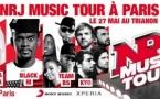 NRJ Music Tour : ce soir à Paris