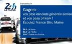 France Bleu Maine met le turbo