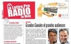 """""""La Lettre Pro de la Radio"""" : découvrez le n° 57"""