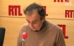 "Le CSA met ""fermement"" en garde RTL"