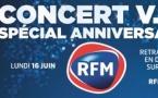 Bon anniversaire RFM !