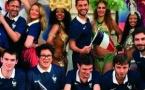 """Virgin Tonic veut """"Toucher la Copa"""""""