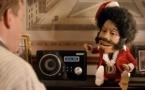 D Love, promoteur de la radio numérique en Angleterre
