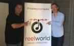 Reelworld signe l'habillage de 47FM