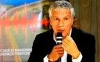 """Rachid Arhab sur la RNT : """"beaucoup ont changé d'avis depuis"""""""