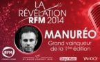 """Manuréo : """"Révélation RFM 2014"""""""