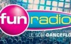 Cet été, Fun Radio en mode fête