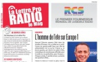 Voici votre magazine n°58 de la Lettre Pro de la Radio et des Médias