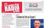 La Lettre Pro de la Radio : découvrez le n° 58