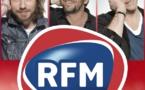 RFM passe devant Chérie FM