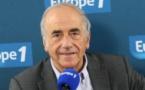 Succès d'audience pour Jean-Pierre Elkabbach