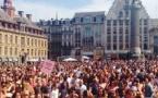 Contact : première radio indépendante à Lille