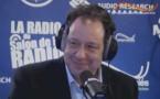 La radio en vidéo tout l'été - Lionel Guiffant de RCS Europe