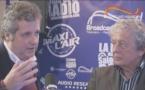 La radio en vidéo tout l'été - La radio québécoise (Partie 1) avec Guy Banville, Sylvain Lafrance et Yann Oger