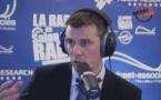 La radio en vidéo tout l'été - La RNT avec Fabien Nachury de VDL