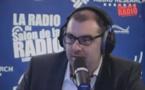 La radio en vidéo tout l'été - Stéphane Tésorière de Winmédia