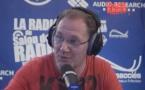La radio en vidéo tout l'été - Le formateur Rémy Jounin (Partie 1)