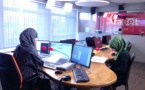 WinMedia équipe AraBel FM