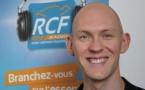 La rentrée sur l'antenne de RCF