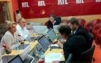 Ivan Levaï rejoint les polémistes de RTL