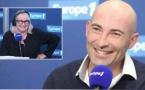 Canteloup (Europe 1) se paye Bourdin (RMC)